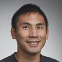 Photo of Patrick Lam