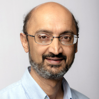 Photo of Srinivasan Keshav